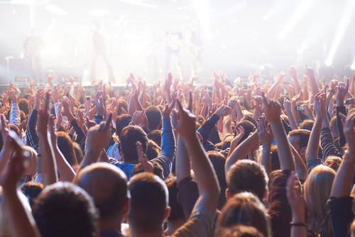 crowd-influenced